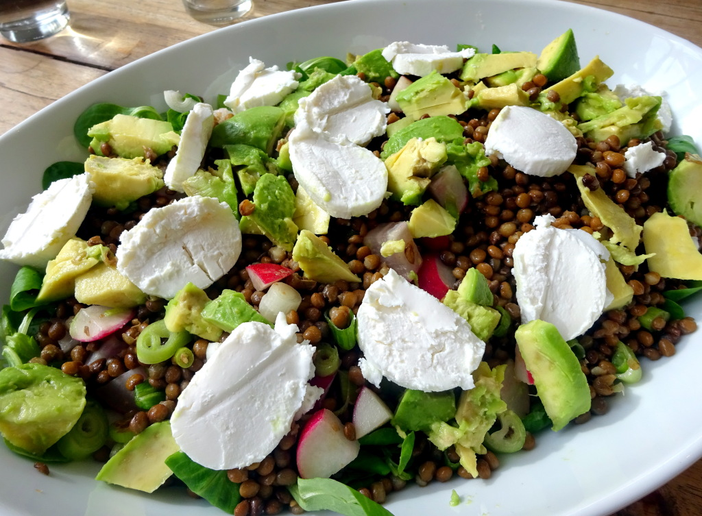 linzen salade met avocadoDSC02784