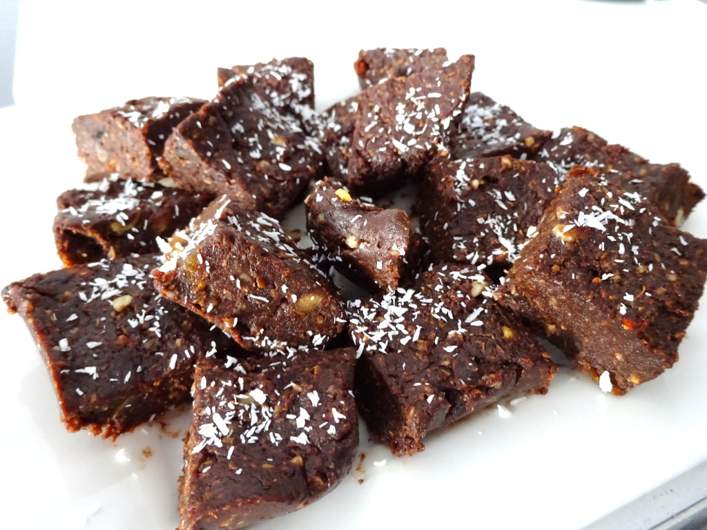 kokos brownies (5)