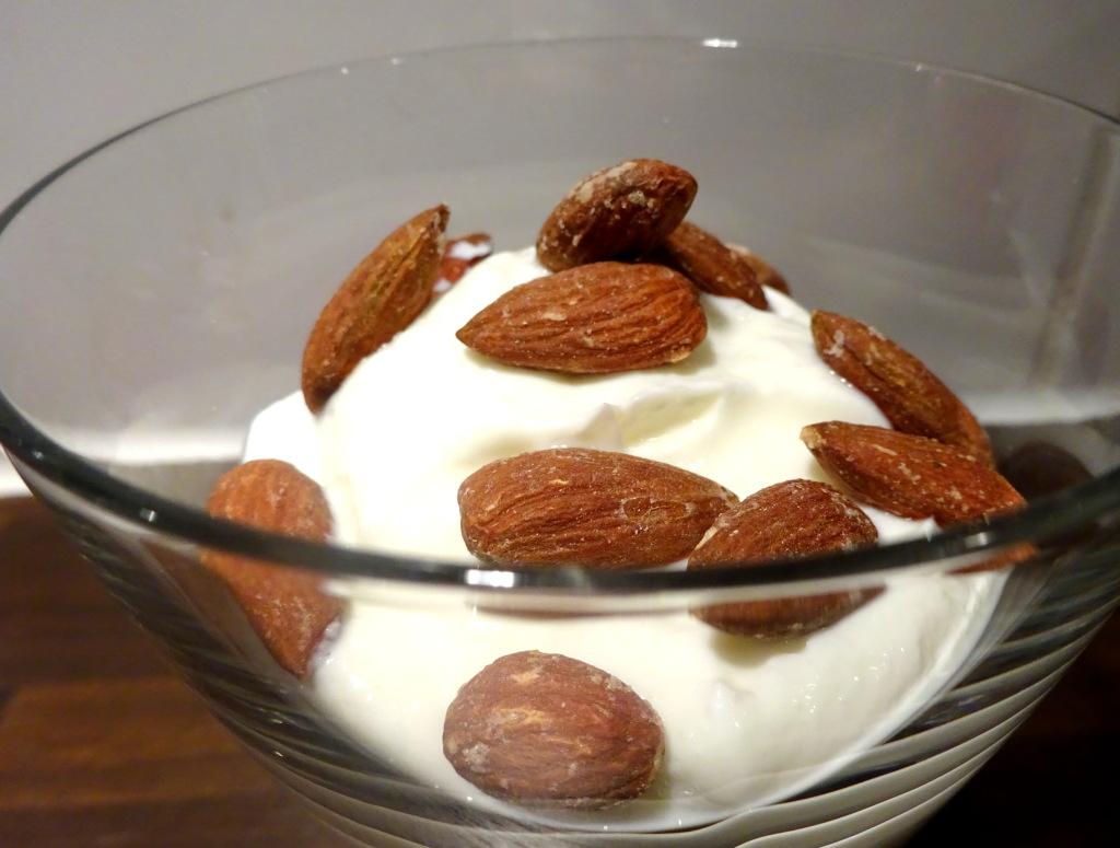 yoghurt met amandelen (6)